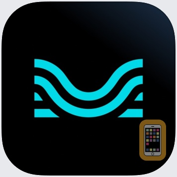 Moises: AI Music Platform by Moises Systems, Inc (iPhone)