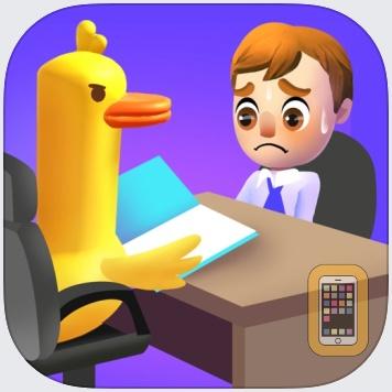 Hyper Jobs by Gamejam Co. (Universal)
