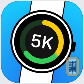 Watch to 5K - Couch to 5km Run by Ben Callis (iPhone)