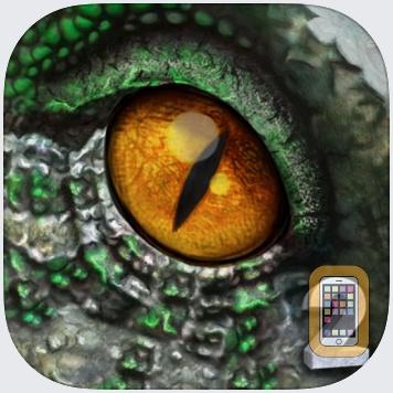 Ultimate Raptor Simulator 2 by Gluten Free Games (Universal)
