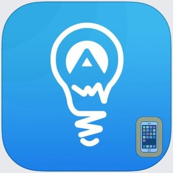 Apollo Lighting by Shenzhen Wanshun Zhilian Technology Co. LTD (iPhone)