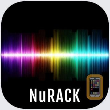 NuRack Auv3 FX Processor by 4Pockets.com (Universal)