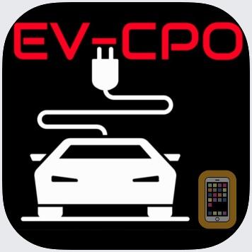 EV-CPO Mobile App by Hank Eskin (Universal)