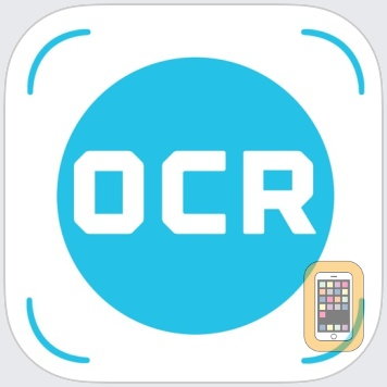 OCR Text Recogniser by SUN TEAME PTE. LTD. (Universal)