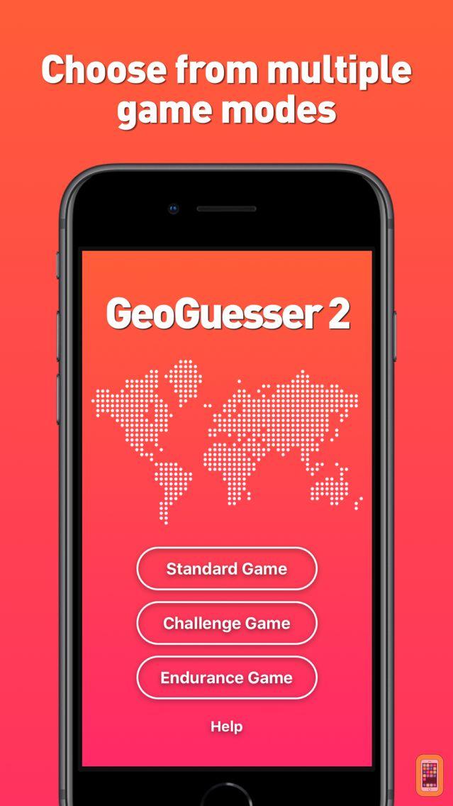 Screenshot - GeoGuesser 2