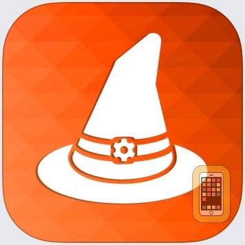 Widget Wizard by Ahmed El-Khuffash (Universal)