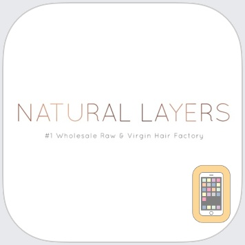 Natural Layers by Natural Layers LLC (iPhone)