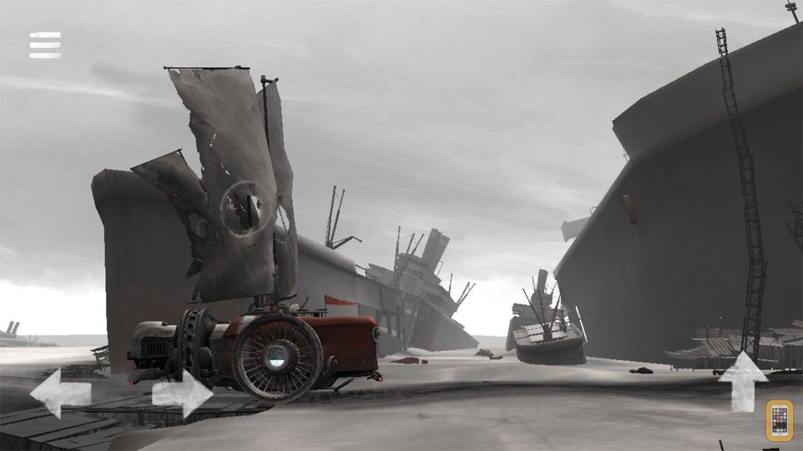 Screenshot - FAR: Lone Sails