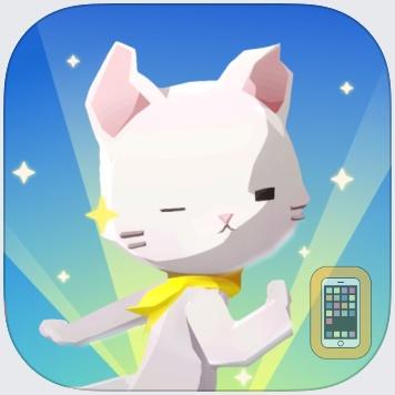 Dear My Cat by FLERO GAMES Co.,Ltd. (Universal)
