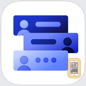 Group Transcribe by Microsoft Corporation (iPhone)