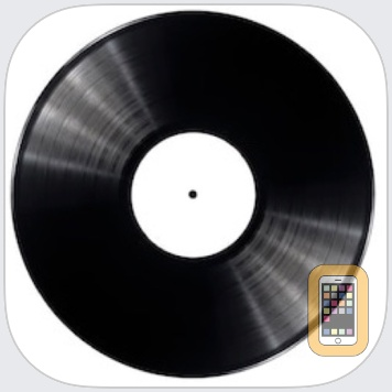 My Vinyl Record Collection by Bryan Hall (Universal)