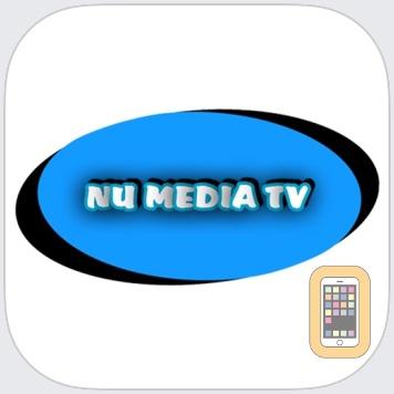 Nu Media TV LIVE by Nu Media Tech LLC (iPhone)