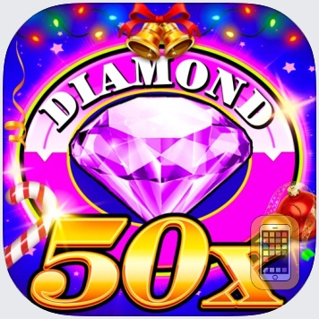 Lucky Hit Classic Casino Slots by GAMINPOWER CO., LIMITED (Universal)