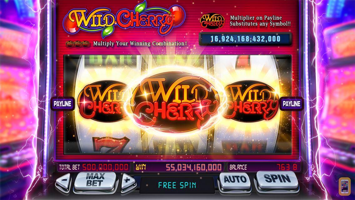 Screenshot - Lucky Hit Classic Casino Slots