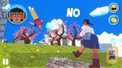 Screenshot - Say No! More