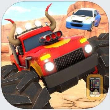 Crash Drive 3 by M2H B.V. (Universal)