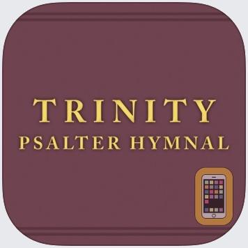 Trinity Psalter Hymnal by Trinity Psalter Hymnal (Universal)