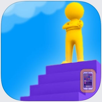 Stair Master! by AppTout (Universal)