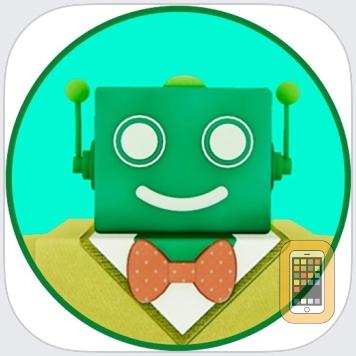 Robotitus by Robotitus (iPhone)