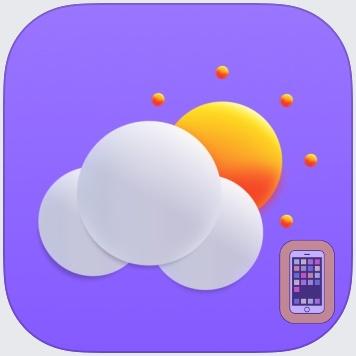 Hey Weather by Reza Ranjbaran (Universal)