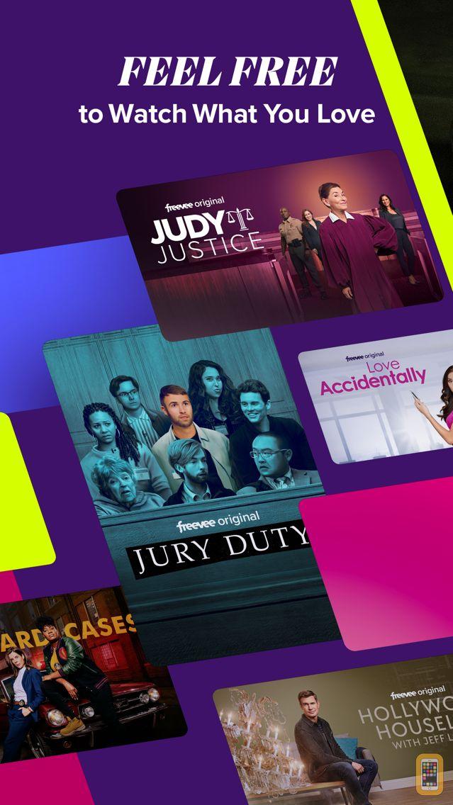 Screenshot - IMDb TV