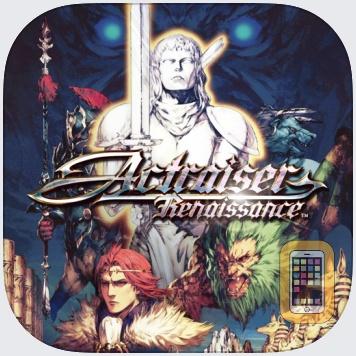 Actraiser Renaissance by SQUARE ENIX (Universal)