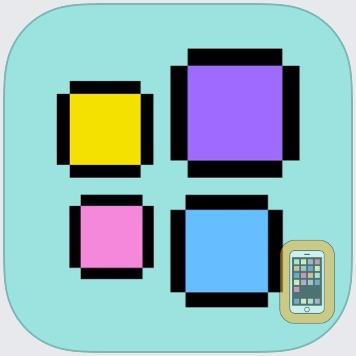 Pixel Widgets by Akash Jain (iPhone)