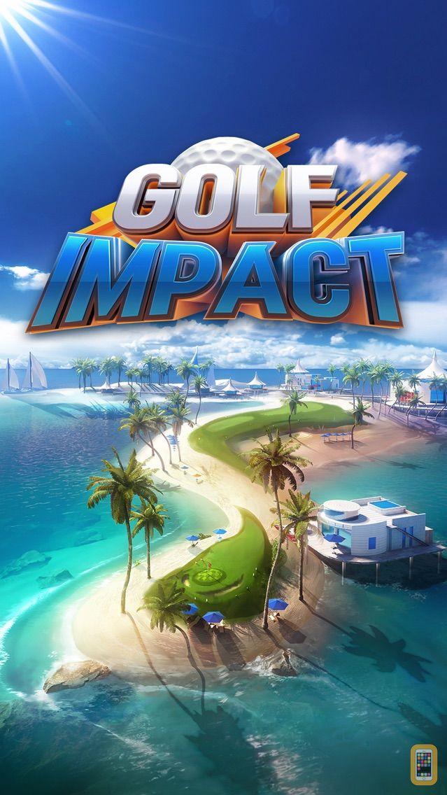 Screenshot - Golf Impact - World Tour