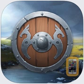 Northgard by Playdigious (Universal)