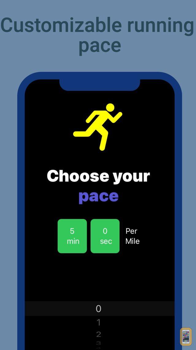 Screenshot - Pace-Runner