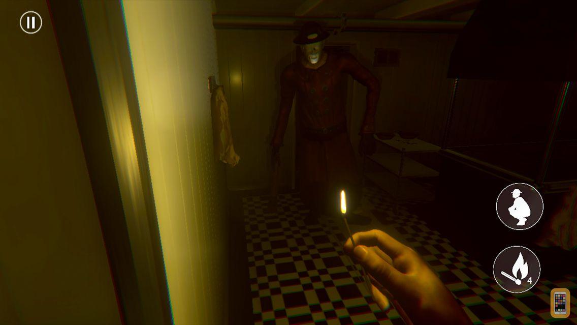 Screenshot - Under: Depths of Fear
