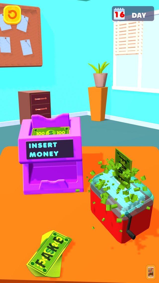 Screenshot - Banker !