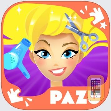 OMG! Girls - Hair Salon Games by Pazu Games Ltd (Universal)