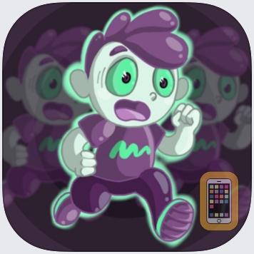 Pixboy - Retro 2D Platformer by Maciej Dabrowski (Universal)