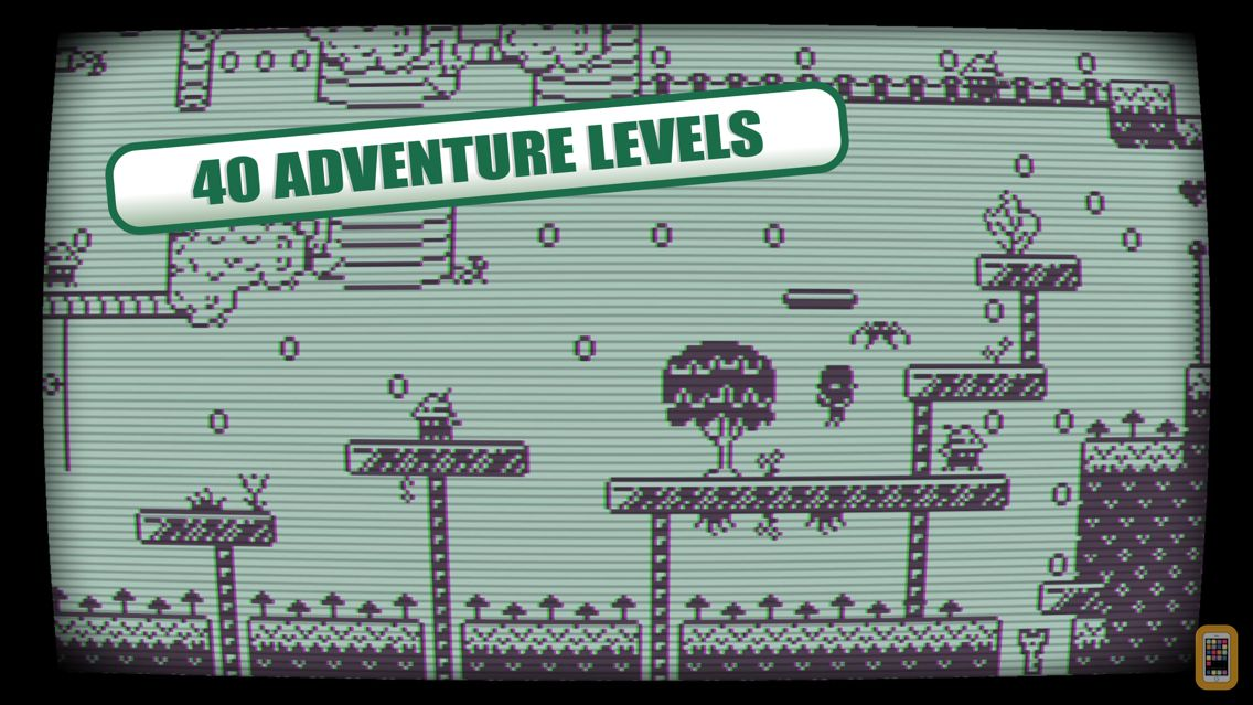 Screenshot - Pixboy - Retro 2D Platformer