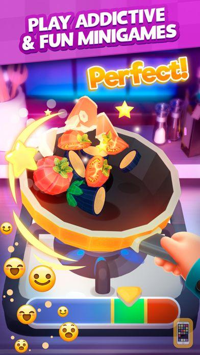 Screenshot - MasterChef: Let's Cook!
