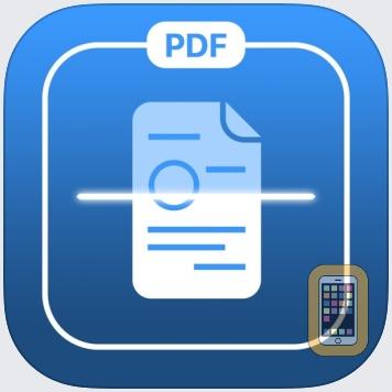 Scanner App To PDF by Fliyin Ads (Universal)