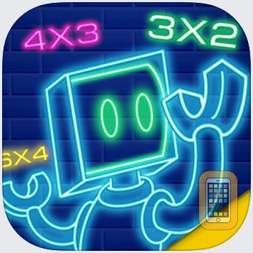Math-E Premium: Times tables by Didactoons Games SL (Universal)