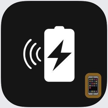 Charging Sound by JIANGYONG LIU (Universal)
