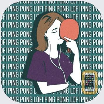 Lofi Ping Pong by Nikolai Kislitsin (Universal)