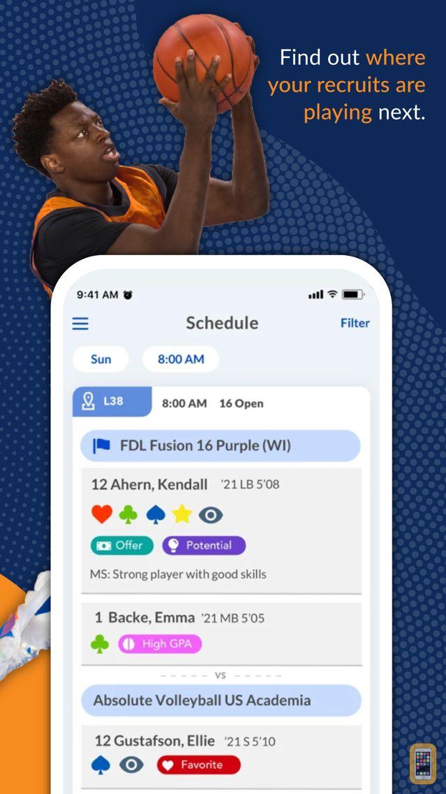 Screenshot - Coach Packet 3 by NCSA