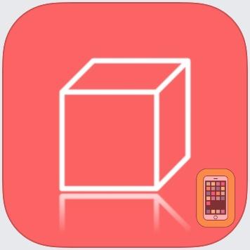 Cube 42 by Vikas Majithia (iPhone)