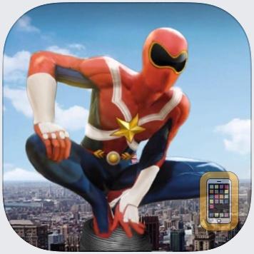 Super Rope Hero - Crime City by KHIET QUAN PHAN (Universal)