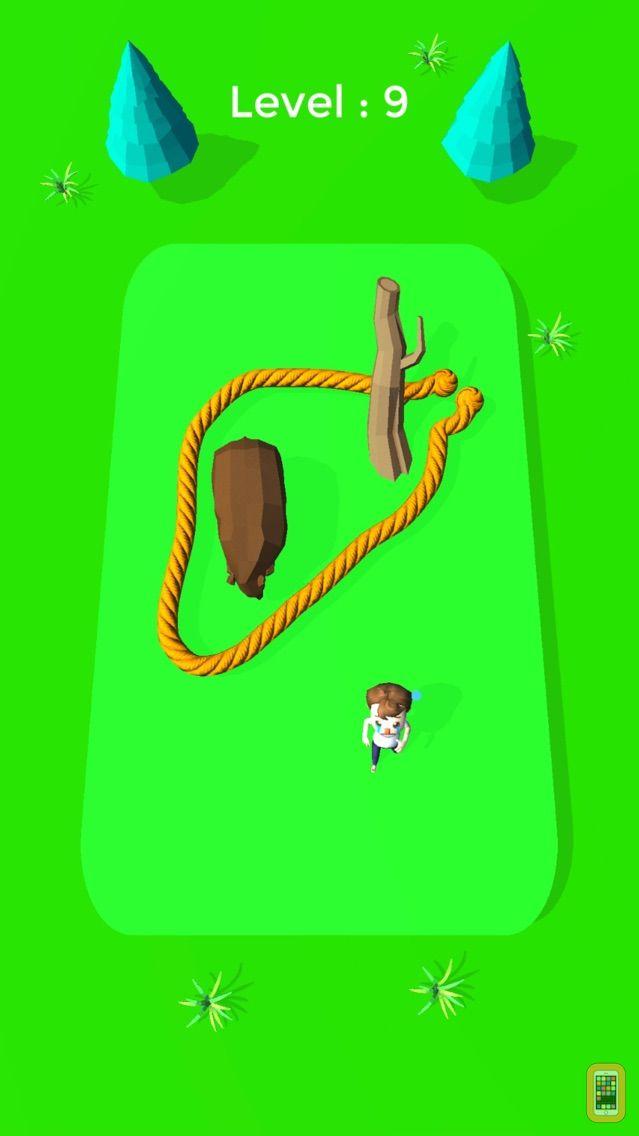 Screenshot - Rope Helper