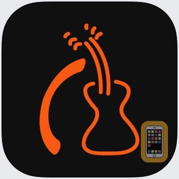 Learn Guitar App by Daniel GARCIA (Universal)