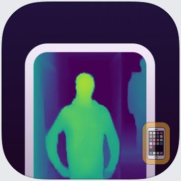 LiDAR & Infrared Night Vision by Jumping Rock Labs, LLC (Universal)