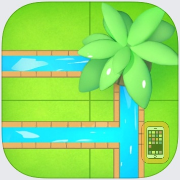 Water Connect Puzzle by IEC GLOBAL PTY LTD (Universal)