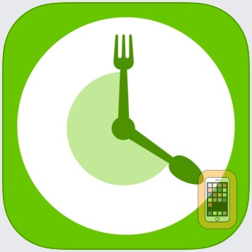 Fast: Intermittent Fasting App by Maxima Apps (Universal)