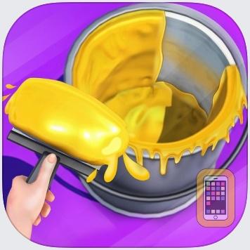 Handyman! 3D by RUBY OYUN VE YAZILIM DANISMANLIK (Universal)