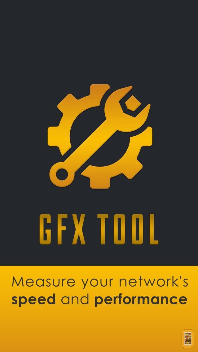 Screenshot - GFX Tool